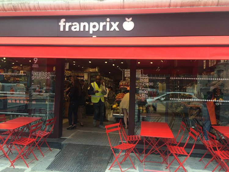 FranprixMandarine