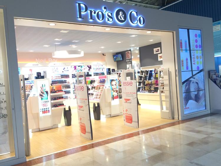 Pros&Co