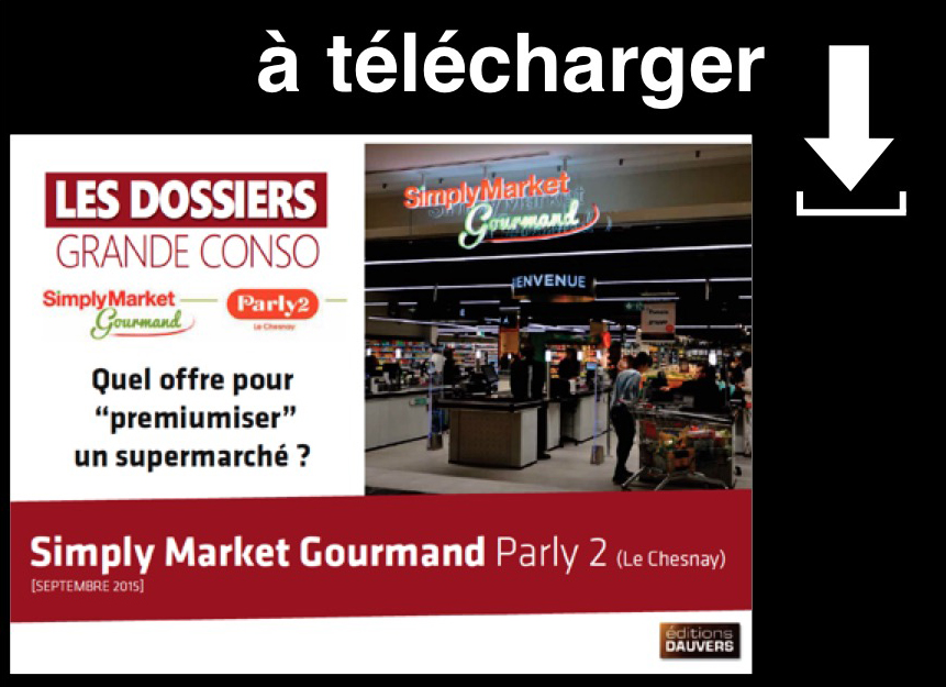a telecharger DGC simply gourmand