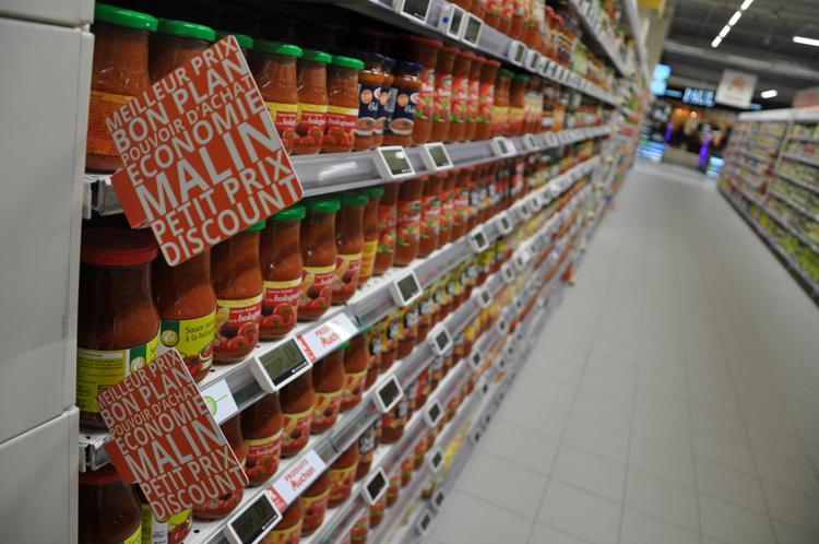 Auchan premier prix