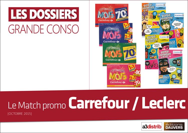 DGC Promo Leclerc Carrefour