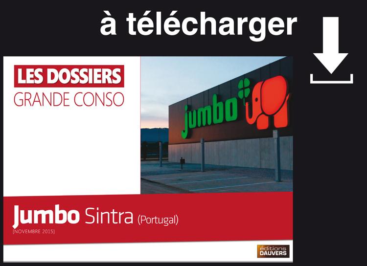 Bloc Jumbo Sintra