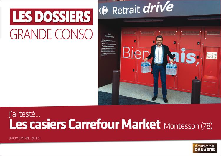 Casiers market