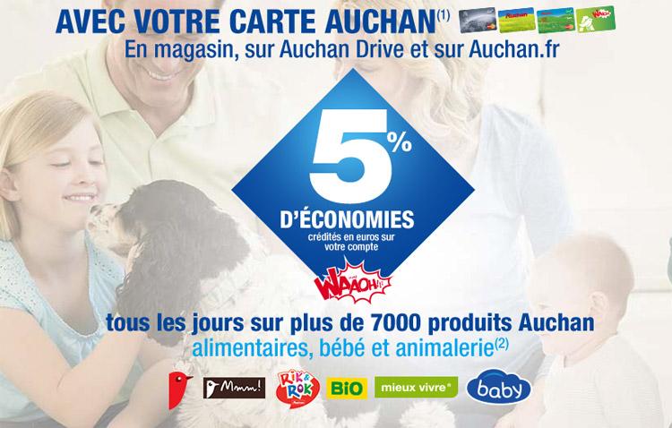 Auchan MDD Fid