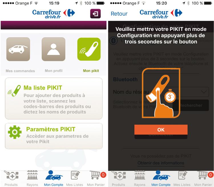 Carrefour Pikit