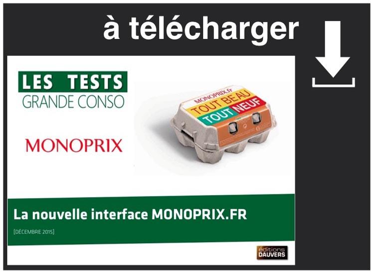 bloc telechargement Dossier Monop