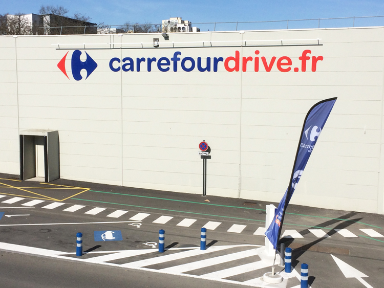 Carrefour Nouveau logo-BD