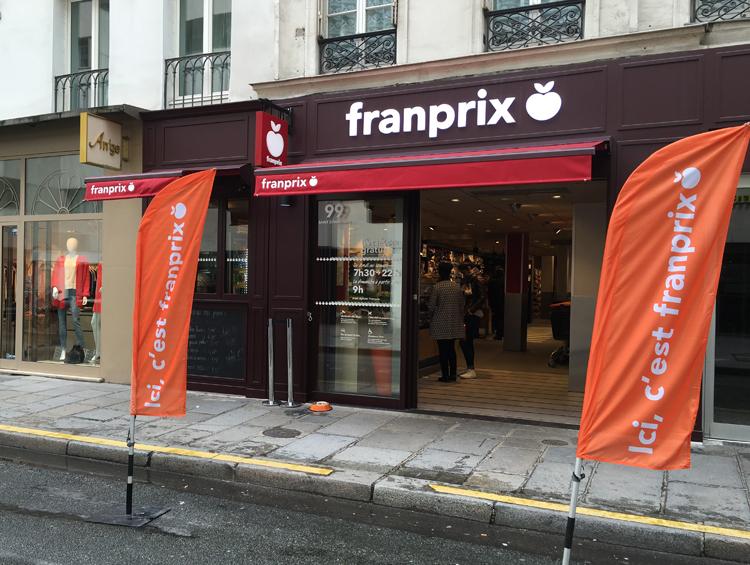 FranprixStDominique