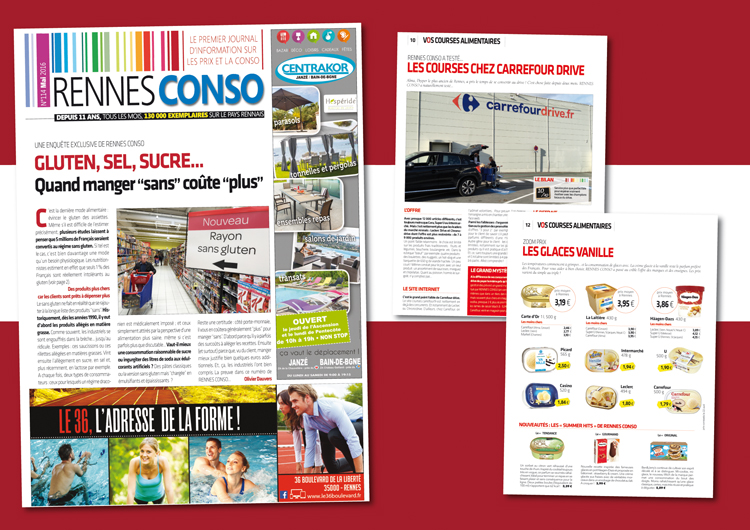 RENNES CONSO