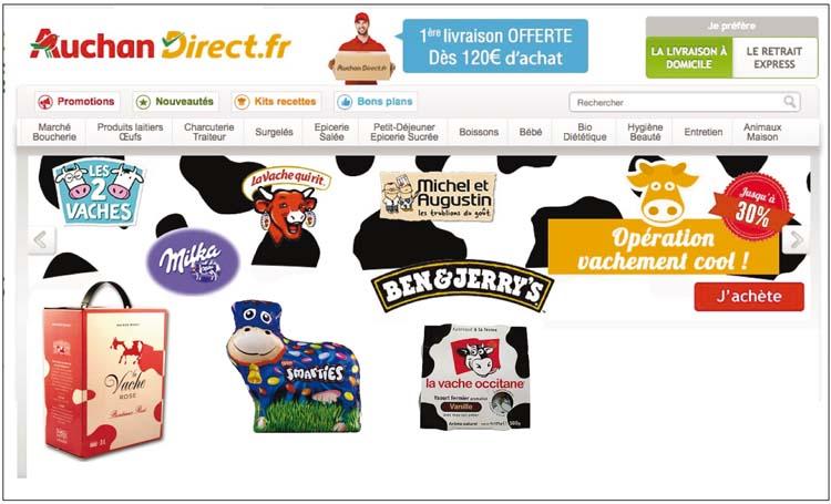 Auchan Direct 2