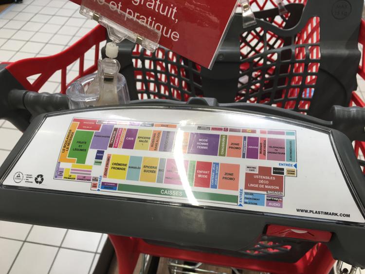 Auchan A