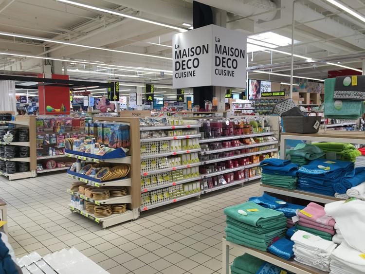 Auchan B