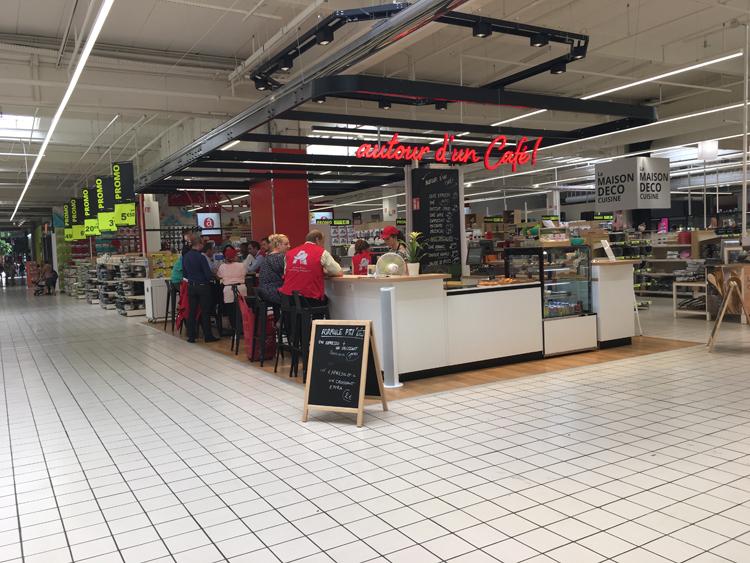 Auchan E