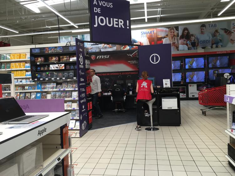 Auchan G