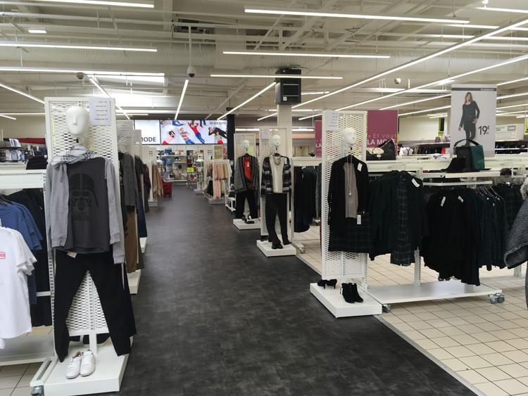 Auchan K