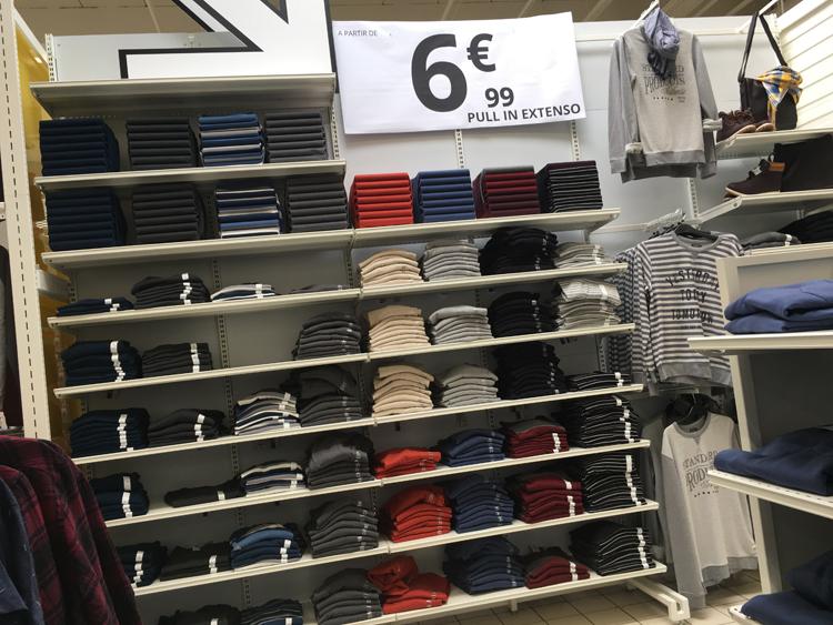 Auchan L