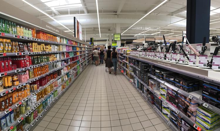 Auchan P