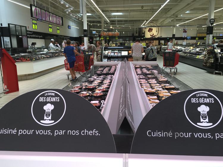 Cuisine englos affordable toutes les photos with cuisine for Ouverture exceptionnelle castorama englos