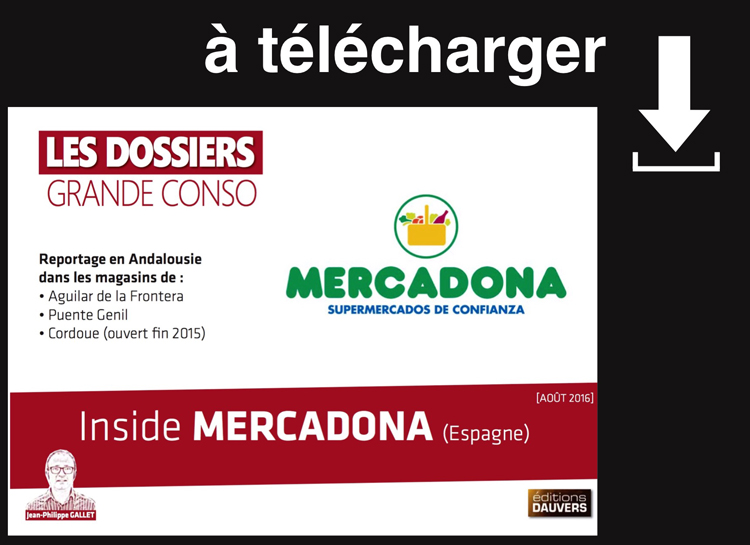 telecharger Mercadona