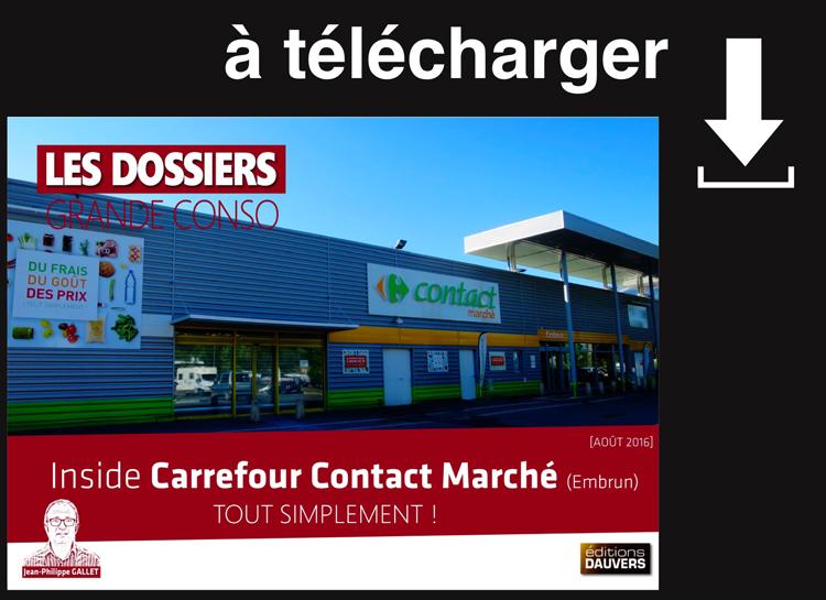 telechargement inside carrefour contact marche