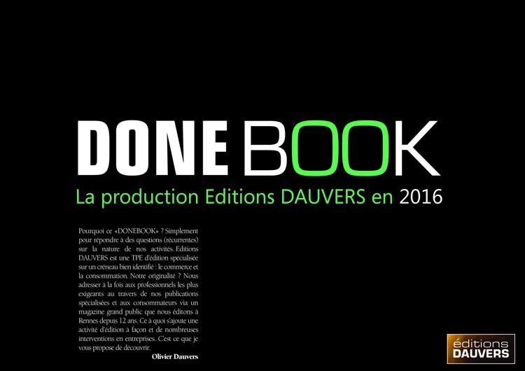 donebook