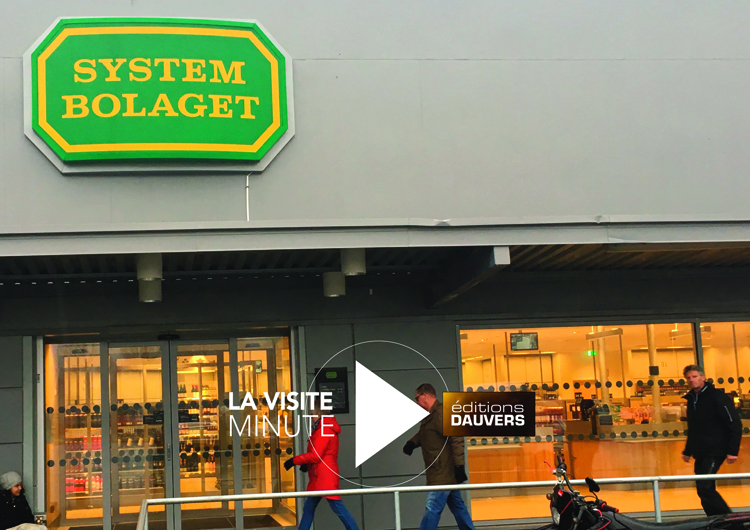 VisiteMinuteSystemBolaget
