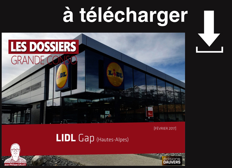 bloc a telecharger Lidl Gap