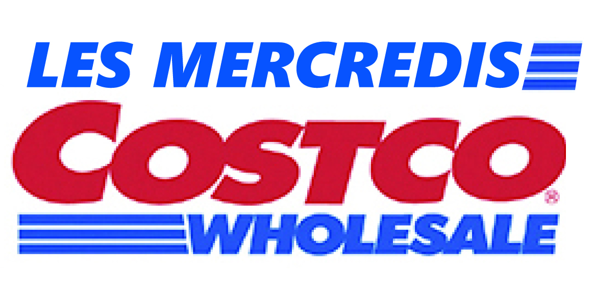 logo mercredis Costco