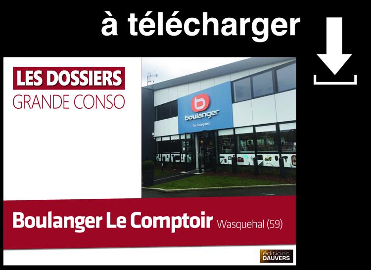 DGC Comptoir Boulanger