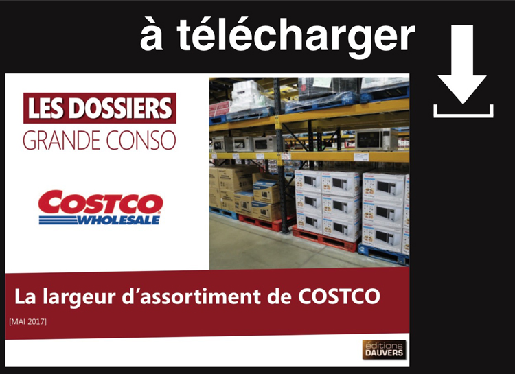 tel costco assort