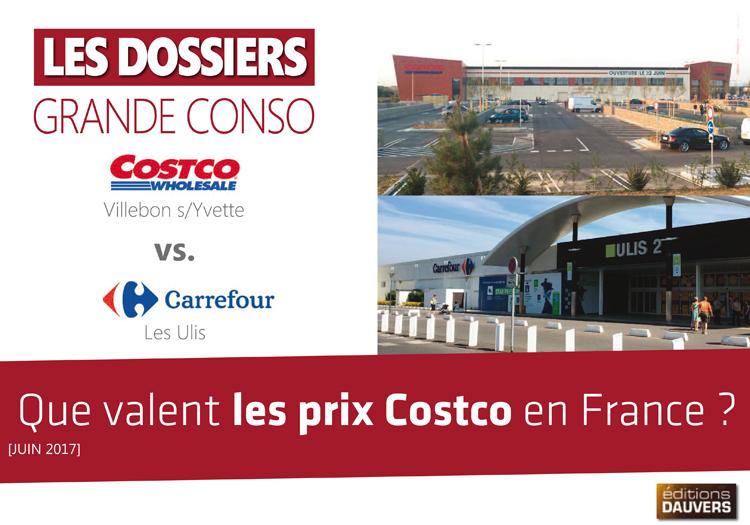 Que valent les prix Costco ? | Olivier Dauvers