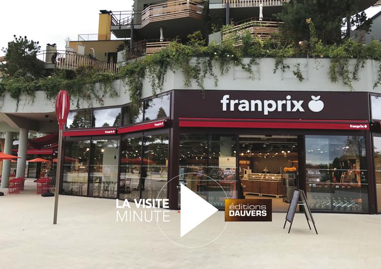 FranprixVillageNature