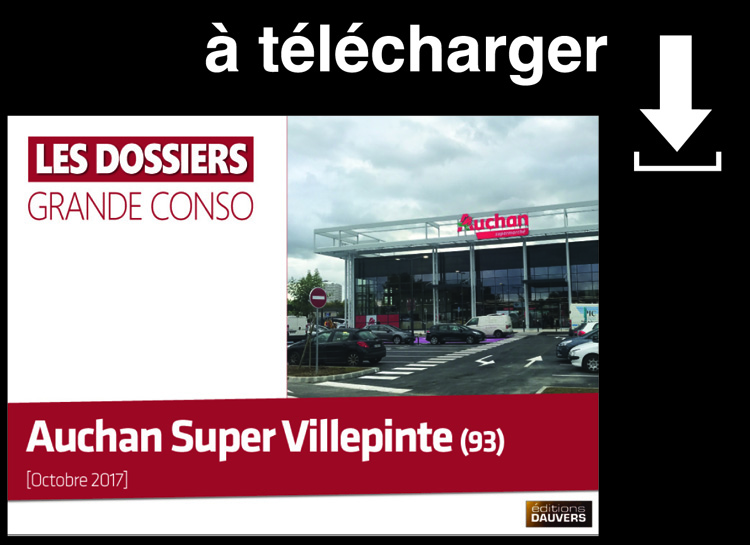 DGC Auchan Supers