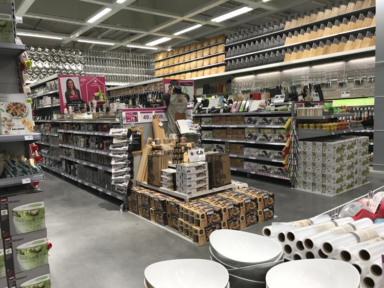 Zodio roncq par ici la visite olivier dauvers - Liste des magasins promenade des flandres ...