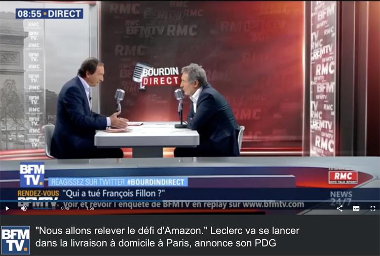 Leclerc Paris