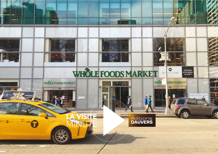 WholeFoodsVisiteMinute