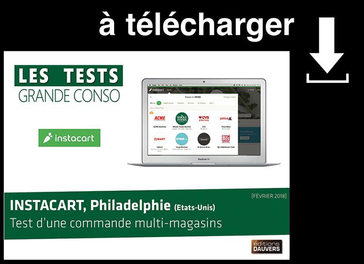 DGC Instacart a telecharger