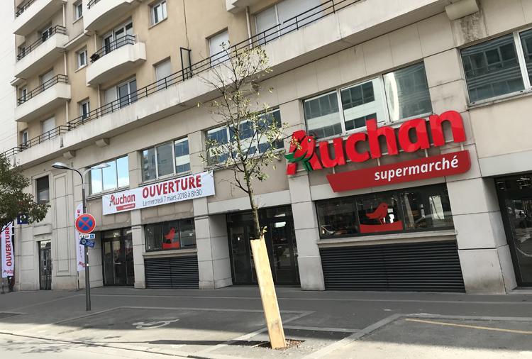 AuchanChatillon