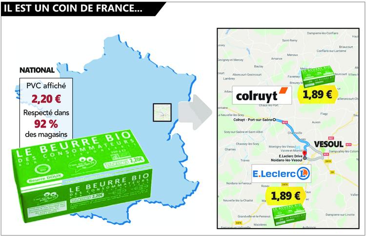 Il est un coin de France