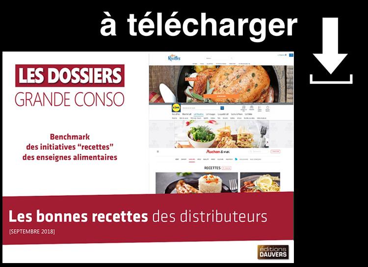 a telecharger DGC Benchmark recettes