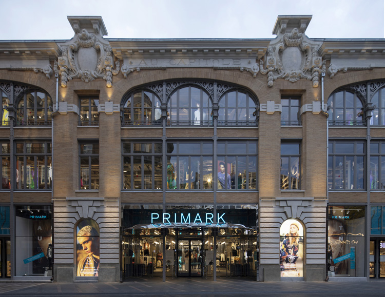 Primark Toulouse 4