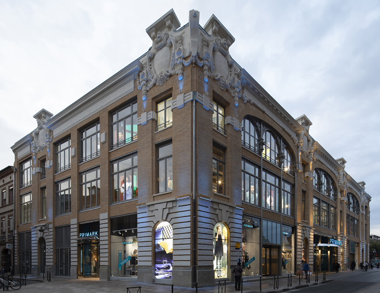 Primark Toulouse 5
