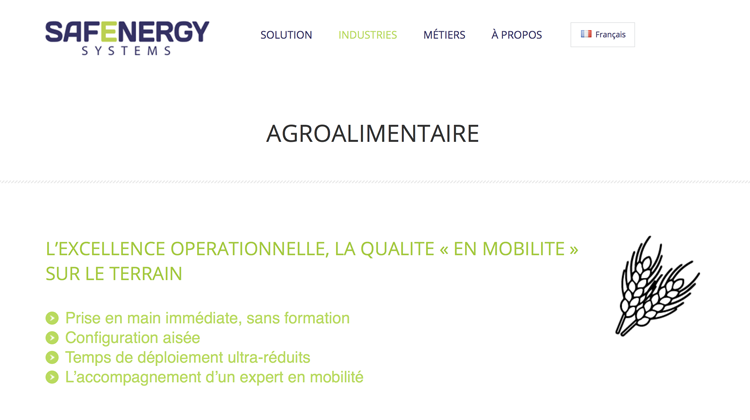 SafeEnergy