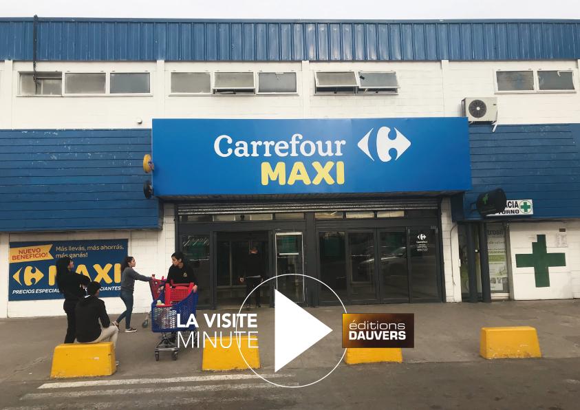CarrefourMaxiLaVisiteMinute