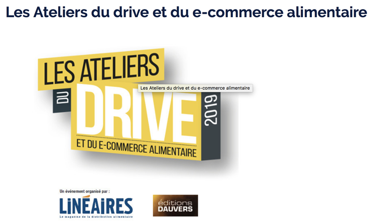 Ateliers Drive
