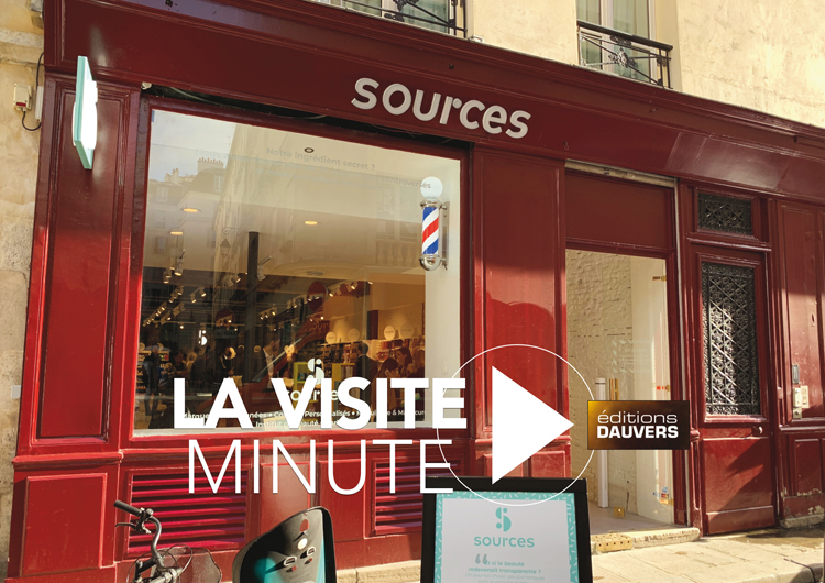LA VISITE MINUTE CARREFOUR SOURCES
