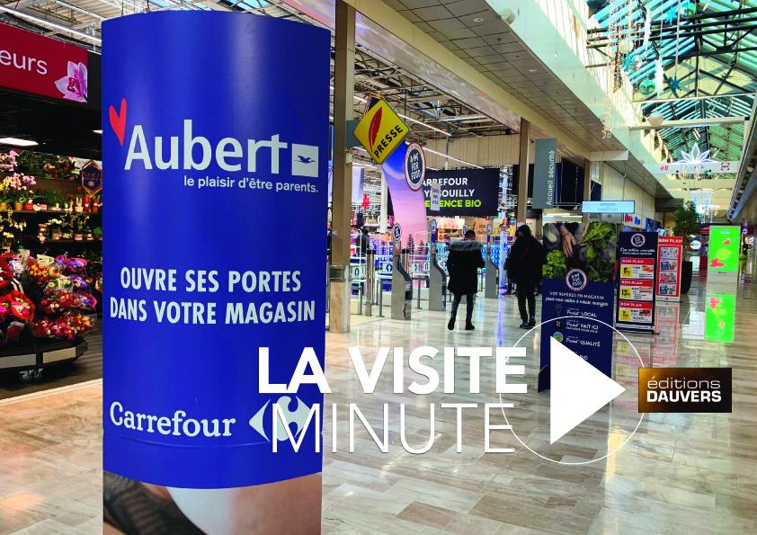 VisiteMinuteCarrefourAubert