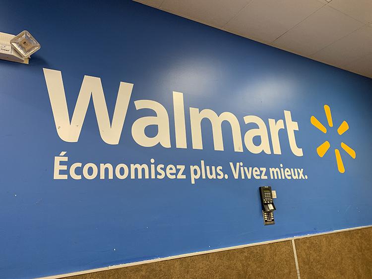 Walmart 19
