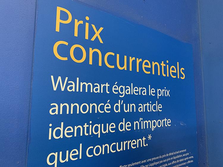 Walmart 5