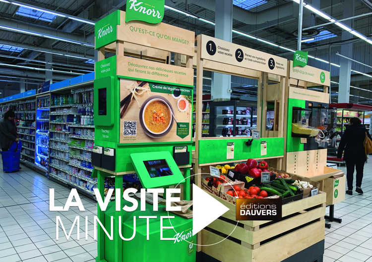 Visite Minute Knorr